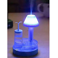 Hot style fashion LED small night light humidifier