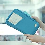 5 L 財布 リストレットバッグ トラベルオーガナイザー 旅行 多機能の 丰途