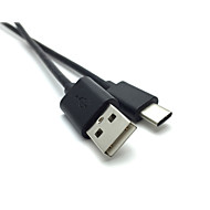 Type C USB 3.1 to USB 2.0 Male Data Charge Cable Connector for Nokia N1 Mac
