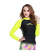Ultraibolya biztos - Női - Úszás - Fürdőruha Tops
