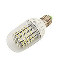 15W E26/E27 LED-maissilamput T 138 SMD 3528 1300 lm Lämmin valkoinen / Kylmä valkoinen Koristeltu AC 220-240 / AC 110-130 V 1 kpl