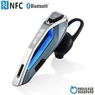 e-3lue ebt922 nfc trådlös bluetooth stereo hörsnäcka hörlurar earbuds för iPhone / Samsung och andra smarta telefoner