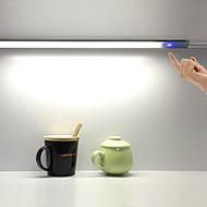 9 W 45 smd varma vit / kalla vita fingrarna touch med induktion ledde lightstube lampor 12 V DC