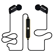 Ear Stereo Headset Bluetooth Headset
