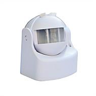 Jiawen infrarød bevægelsessensor justerbar menneskelige krop infrarød optisk sensor intelligent switc