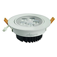 LED-neerstralers Warm wit / Koel wit LED 1 stuks