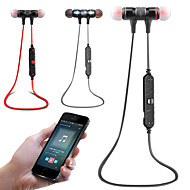 A920BL Wireless Sports Headphone Stereo Earphones, Noise Reduction Bluetooth Sport Headset With Mic