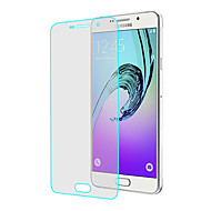 Toughened Glass Screen Saver  for Samsung Galaxy A3100(2016)