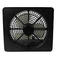 desktop fan usb lading / batteri strømforsyning 2 hastigheter mini bærbar fan