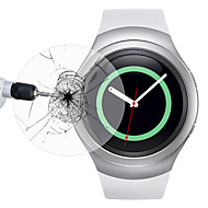Real Premium Tempered Glass Screen Protector For Samsung Gear S2