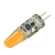 3W / 5W G4 Luci LED Bi-pin T 1 Illuminazione LED integrata 200-300 lm Bianco caldo / Luce fredda Intensità regolabile / DecorativoDC 12 /