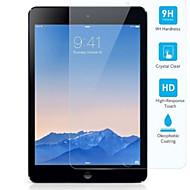 prime la plus élevée de la qualité en verre trempé de protection écran pour iPad air / air 2 / ipad 5 / ipad 6