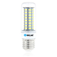 12W E14 / E26/E27 LED Corn Lights T 72 SMD 5730 1100-1200 lm Warm White / Natural White AC 220-240 V 1 pcs