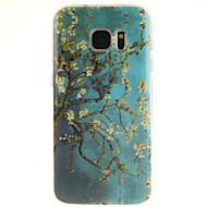 Na Samsung Galaxy S7 Edge Wzór Kılıf Etui na tył Kılıf Drzewo TPU Samsung S7 edge / S7 / S6 edge plus / S6 edge / S6