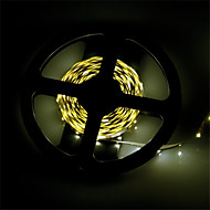 JS  5 m LED 300*3014 SMD DC12V warm white/natural white 30W IP44
