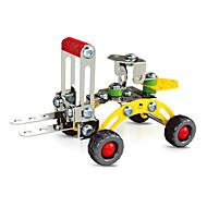 Jigsaw Puzzles 3D Puzzles Metal Puzzles Building Blocks DIY Toys Car Metal