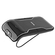 trådlösa Bluetooth Car kit handsfree högtalartelefon högtalartelefonen handsfree bil bluetooth handsfree + bil laddning