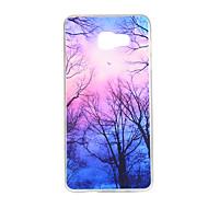 Na Samsung Galaxy Etui Wzór Kılıf Etui na tył Kılıf Krajobraz TPU Samsung A7(2016) / A5(2016) / A3(2016) / A7 / A5 / A3
