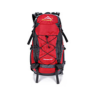 40 L Rucksack Legere Sport Outdoor Feuchtigkeitsundurchlässig / tragbar Rot Nylon Fulang