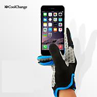 CoolChange® Sporthandschuhe Damen / Alles Fahrradhandschuhe Frühling / Herbst FahrradhandschuheAntirutsch / Stoßfest / Wasserdicht /