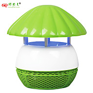 No Radiation Home LED Photocatalyst Electronic Mosquito Repellent Lamp of Pregnant Women And Babies