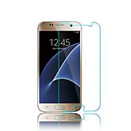 サムスンのためのcwxuan®9hが0.26ミリメートル2.5D強化ガラススクリーンガードフィルムプロテクター銀河S7