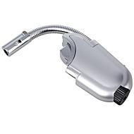 oie buse du cou torche de gaz flexible micro torche briquets à gaz coupe-vent