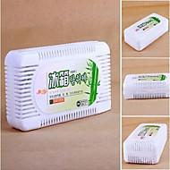 gerinc hűtőszekrény légtisztító aktivált bambusz szén hűtőszekrény dezodor doboz szagokat illata eltávolító
