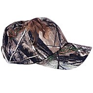 cappello berretto mimetico da baseball della protezione parasole estivo all'aperto