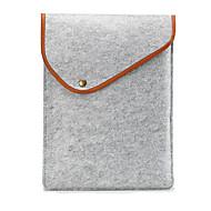 caso de la cubierta del ordenador portátil mangas simple y con estilo a prueba de sacudidas para el aire del macbook 11.6 / 13.3 MacBook
