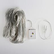 2 stk 200-ledede 3m ledet streng lys (110v)