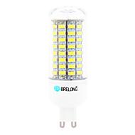 BREL0NG G9 18W 89X5730Warm White/Cool White LED Corn Light (1 PCS)