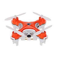 Cheerson CX-10c Drone 6 axes 4 canaux 2.4G RC Quadcopter Vol rotatif de 360 degrés
