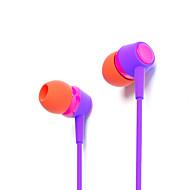 iriver wc-10e 3,5 milímetros na música estéreo ouvido para iphone 6 / iPhone 6 Plus (cores sortidas)