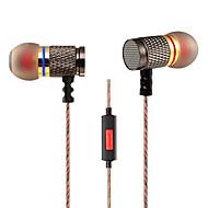 3.5mm kiinteä kuulokkeet (korvan) ja mediasoitin / tabletti   matkapuhelin   tietokone ei mikrofonia