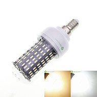 SENCART 4 x E27 B22 E14 GU10 12W 138 x 4014SMD 1200LM Warm White / Cool White Led Light Bulbs AC110 AC240V)