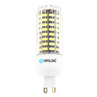 9W G9 LED Corn Lights T 80 SMD 800 lm Warm White Cool White AC 220-240 V 1 pcs
