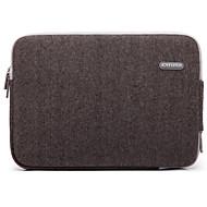 "cas pour 14 ""15"" 17 ""macbook samsung surface thinkpad hp dell gaine étanche portable en tissu cas sac absorbant les chocs"