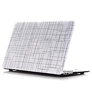 έγχρωμο σχέδιο ~ 17 στυλ επίπεδη κέλυφος για τον αέρα macbook 11 '' / 13 ''