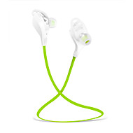ZAPO Bt-60 Sports Earhook Bluetooth V4.1 Wireless Stereo Headphone Support Music with Mic for Mobilephone/Tablet/Laptop