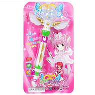 plastica bacchetta magica per i bambini tutto il giocattolo della partita