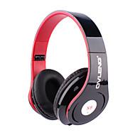 ovleng x8 øretelefon typen stereo øretelefon