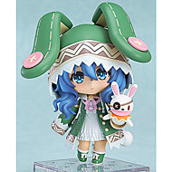 Date A Live Andre PVC Anime Action Figures Model Legetøj Doll Toy