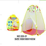 barn telt spillet huset slottet leketøy sjøen basseng