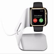 Aluminiumlegierung Ladeständer iwatch Halter Halter für jedes Apfel Uhr (verschiedene Farben)