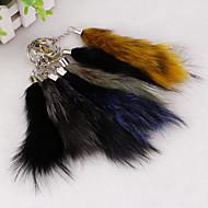 Fermoirs et crochets Bijoux Plume 1set