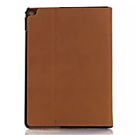 Retro Places of Restoring Ancient Ways PU Leather Smart Stand Case For Apple iPad air 2 Tablet Cover