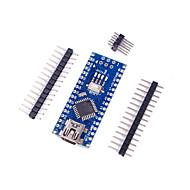 nano v3.0 ATMEGA328P migliorare la scheda di controllo con interfaccia mini USB per Arduino