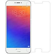 NILLKIN hd anti fingerprint filmset voor Meizu pro 6 mobiele telefoon