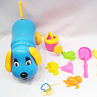 sommer legetøj ophold strand hund (8pcs)